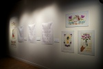Exhibition at Herbert Art Gallery